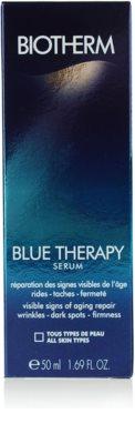Biotherm Blue Therapy bőr szérum a ráncok ellen 2