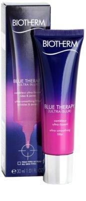 Biotherm Blue Therapy vyhlazující péče proti vráskám 2