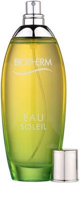 Biotherm Eau Soleil тоалетна вода за жени 3