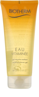 Biotherm Eau Vitaminée żel pod prysznic