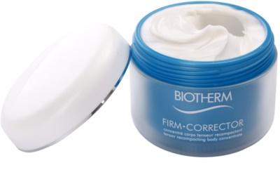 Biotherm Firm Corrector creme de corp pentru fermitate 1