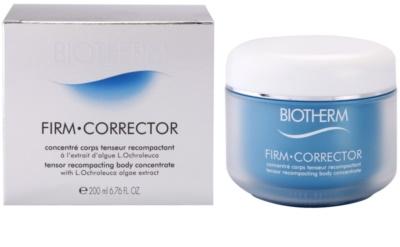 Biotherm Firm Corrector Festigende Körperpflege 2