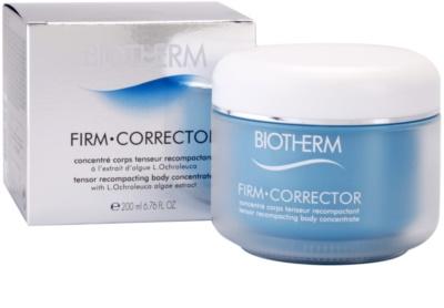 Biotherm Firm Corrector Festigende Körperpflege 3