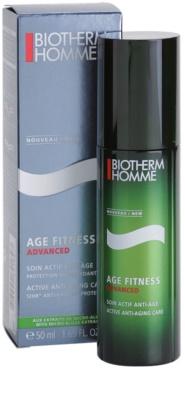 Biotherm Homme Age Fitness Advanced ingrijire impotriva imbatranirii pielii 2