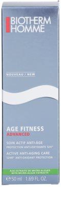 Biotherm Homme Age Fitness Advanced ingrijire impotriva imbatranirii pielii 4