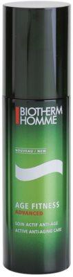 Biotherm Homme Age Fitness Advanced cuidado anti-idade de pele