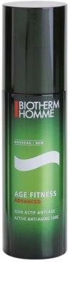 Biotherm Homme Age Fitness Advanced péče proti stárnutí pleti