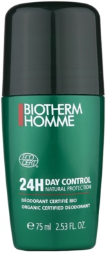 Biotherm Homme Day Control Déodorant dezodorant roll-on