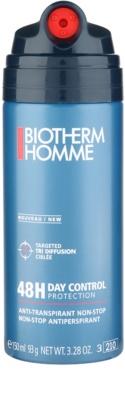 Biotherm Homme Day Control Déodorant deodorant ve spreji