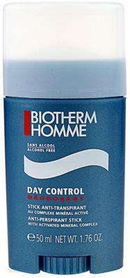 Biotherm Homme Day Control Déodorant tuhý deodorant