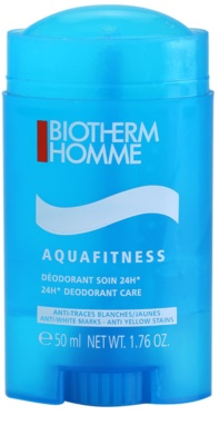 Biotherm Homme Aquafitness deodorant roll-on 1