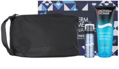 Biotherm Homme Aquafitness Kosmetik-Set  I.