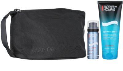 Biotherm Homme Aquafitness Kosmetik-Set  I. 1