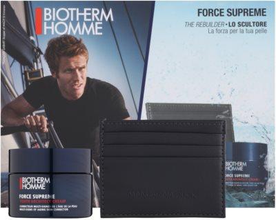 Biotherm Homme Force Supreme zestaw kosmetyków I.