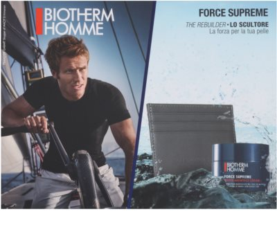 Biotherm Homme Force Supreme lote cosmético I. 2