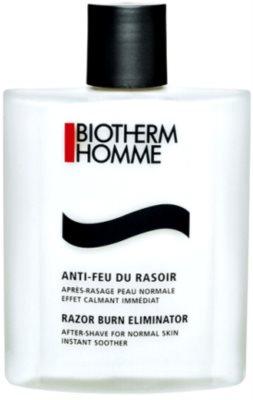 Biotherm Homme aftershave water pentru piele normala si mixta