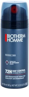 Biotherm Homme antitranspirante em spray 72h