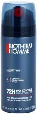 Biotherm Homme spray anti-perspirant 72 ore