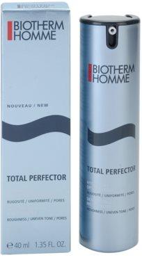 Biotherm Homme hydratační gelový krém pro muže 1