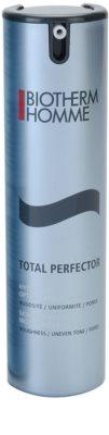 Biotherm Homme crema hidratante con textura de gel para hombre
