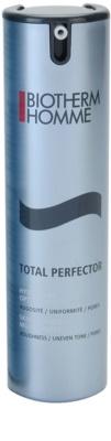 Biotherm Homme hydratační gelový krém pro muže