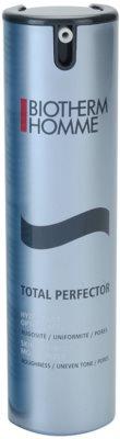 Biotherm Homme hydratačný gélový krém pre mužov