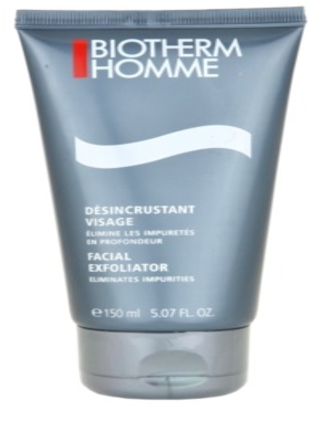 Biotherm Homme čisticí peeling