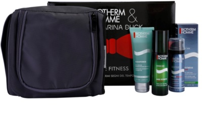 Biotherm Homme lote cosmético VIII.
