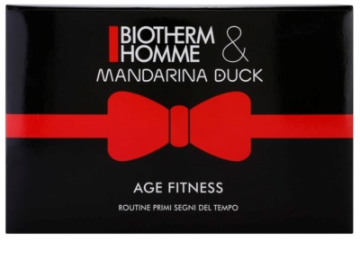 Biotherm Homme козметичен пакет  VIII. 3