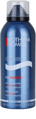 Biotherm Homme Shaving Gel For Sensitive Skin