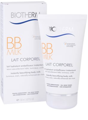 Biotherm Lait Corporel BB Beauty-Bodymilch 2