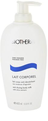 Biotherm Moisture lotiune hidratanta pentru toate tipurile de piele