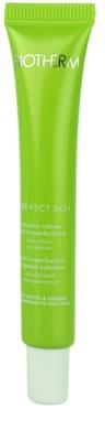 Biotherm PureFect Skin tratamento local para pele problemática, acne