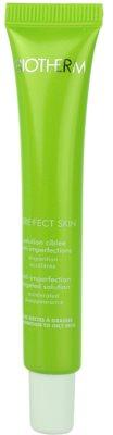 Biotherm PureFect Skin tratamiento  localizado para pieles problemáticas y con acné