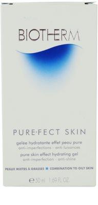 Biotherm PureFect Skin Feuchtigkeitsgel für problematische Haut, Akne 2