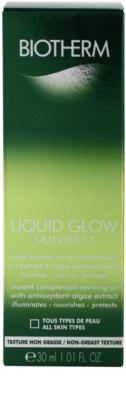 Biotherm Skin Best vyživující suchý olej pro rozjasnění pleti 2
