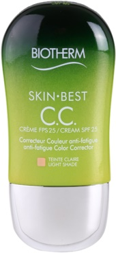Biotherm Skin Best CC krém SPF 25
