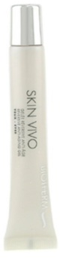 Biotherm Skin Vivo hydratačný očný gél proti vráskam