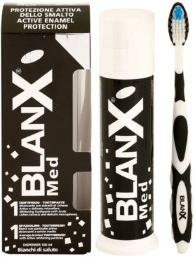 BlanX Med Kosmetik-Set  II.