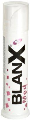 BlanX Med pasta de dinti pentru albire pentru gingii sensibile