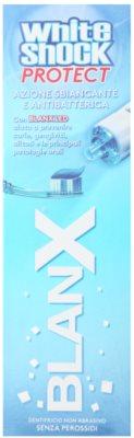 BlanX White Shock kozmetika szett I.