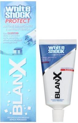 BlanX White Shock косметичний набір I. 3