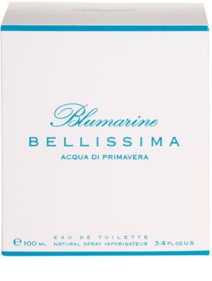 Blumarine Bellissima Acqua di Primavera Eau de Toilette für Damen 4