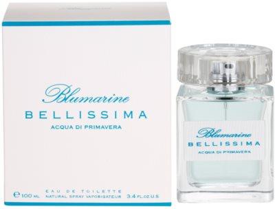 Blumarine Bellissima Acqua di Primavera Eau de Toilette for Women