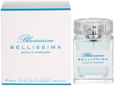 Blumarine Bellissima Acqua di Primavera Eau de Toilette pentru femei