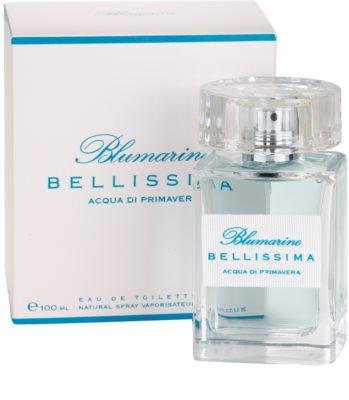 Blumarine Bellissima Acqua di Primavera Eau de Toilette für Damen 1