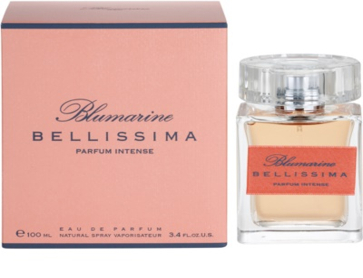 Blumarine Bellisima Parfum Intense парфумована вода для жінок