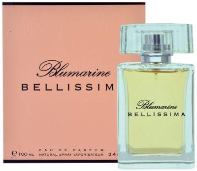 Blumarine Bellissima парфумована вода для жінок