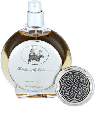 Boadicea the Victorious Complex Eau de Parfum unisex 3