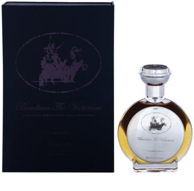 Boadicea the Victorious Explorer Eau de Parfum unissexo